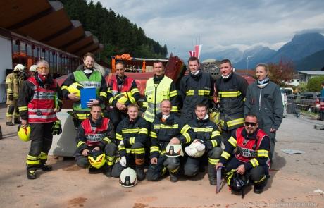 Österreichische THL-Tage 2017 in Tirol